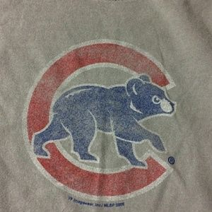 Unisex Children's Large Official MLB Chicago Cubs